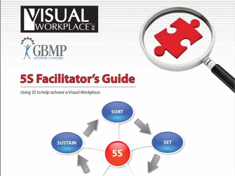 5S Facilitator Guide