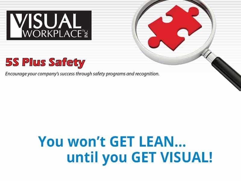 5S Plus Safety Checklist