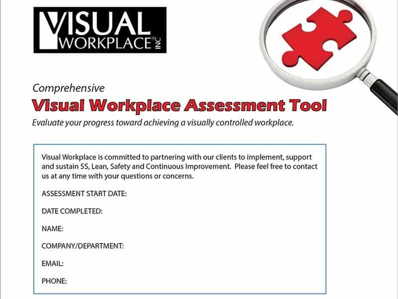 Visual Assessment Tool