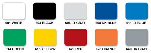 3mm-Plastic-Color-Chart