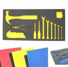 DIY Foam Tool Organizer Kit