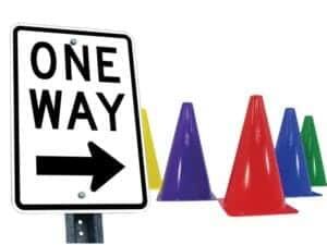 Traffic Signage & Controls