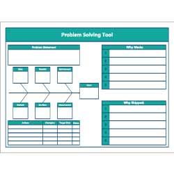 Problem Solving Tool