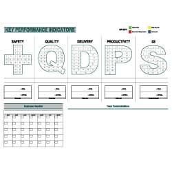 KPI Calendar