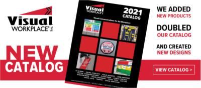 Catalog Main Page