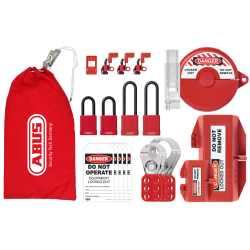 Deluxe LOTO Starter Kit
