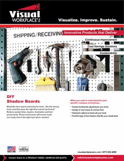 DIY-Tool-Shadow-Boards-Product-Flyer