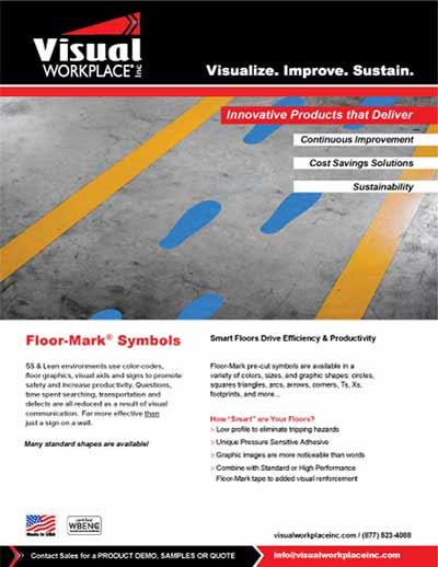 Floor-Mark-Symbols-Product-Flyer