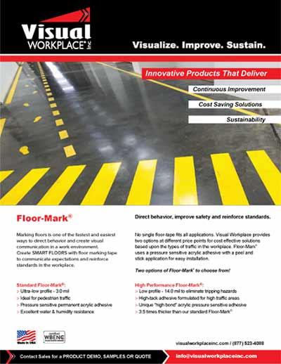 Floor-Mark-Tape-Product-Flyer