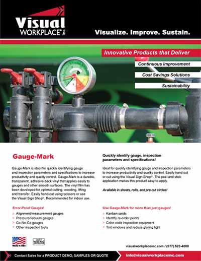 Gauge-Marking-Product-Flyer