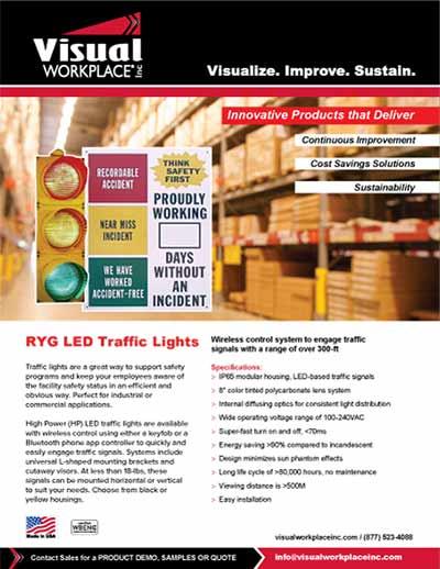 RYG-LED-Traffic-Lights-Product-Flyer