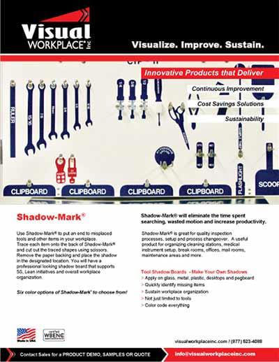 Shadow-Mark®