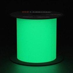LabelTac Glow Vinyl