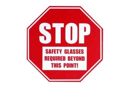 Custom Safety Signs