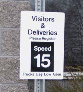 Custom Traffic Control