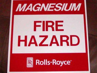 Fire-Hazard-Sign-Magnesium