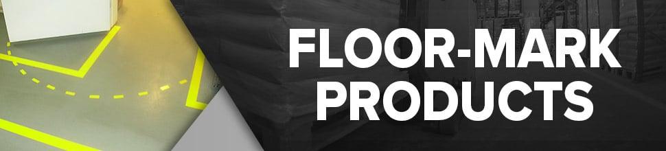 Floor-Mark Floor Marking Products