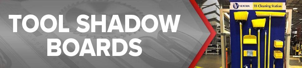 Tool Shadow Boards